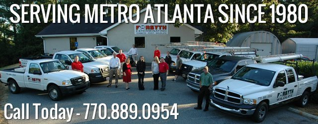 North Atlanta Pest Control